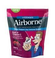 AIRBORNE Lozenges