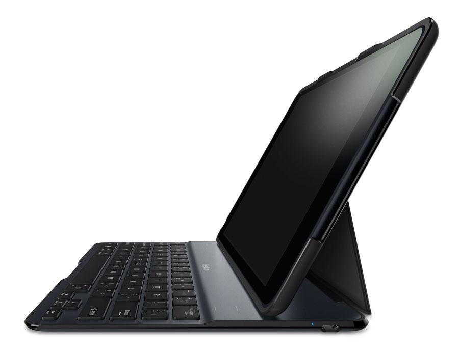 Amazon.com: iPad Keyboard Case for