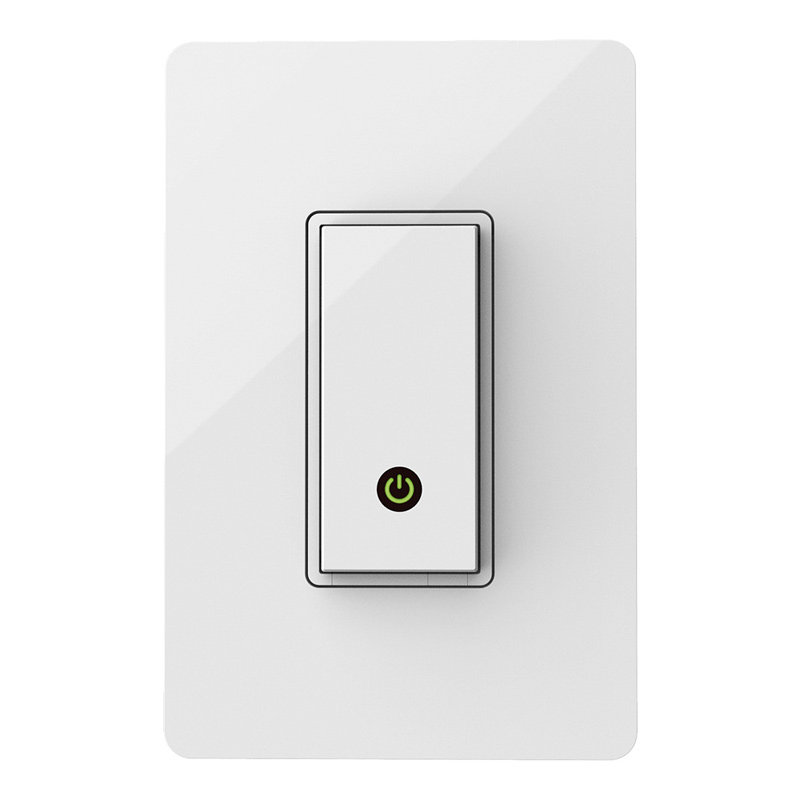 belkin wemo light switch product shot