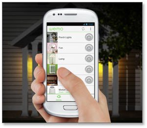Free WeMo app for any Apply device