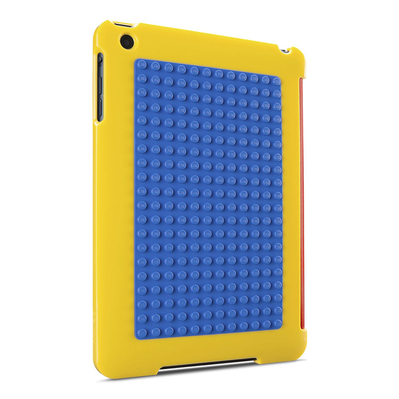 Amazon.com: Belkin LEGO Case / Shield For IPad Mini 3
