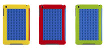 Belkin LEGO Builder Case for iPad mini Product Shot