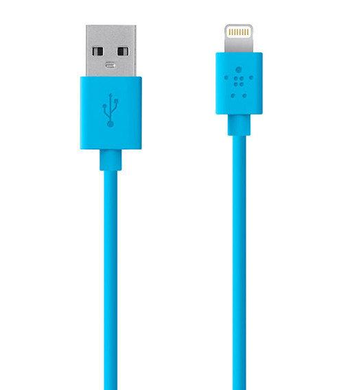 Charge and sync your iPhone 5, iPad mini, iPad (4th generation), iPod ...