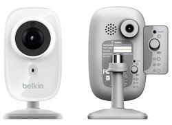 Belkin NetCam HD Product Shot