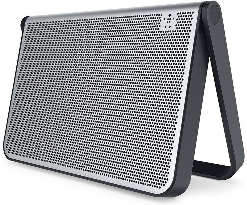 belkin fusive portable bluetooth speaker. Black Bedroom Furniture Sets. Home Design Ideas
