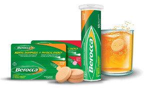 Berocca Vitamin Mineral Product