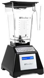 Blendtec Home HP3A FourSide Blender, Black%