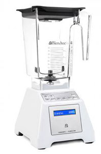 Blendtec Total Blender, WildSide Jar   White%