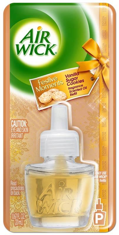how to make vanilla oil scent