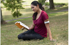 BodyMedia CORE Armband - Reading