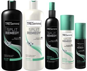 Tressemme Split Remedy Line