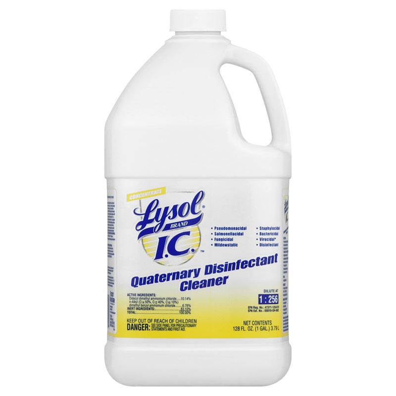 Amazon Com Lysol Professional Quaternary Disinfectant