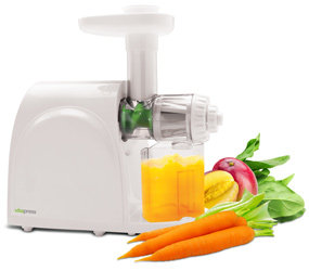 Big Boss Heavy Duty Masticating Slow Juicer%