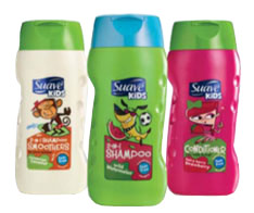 Suave Kids 2in1 shampoos