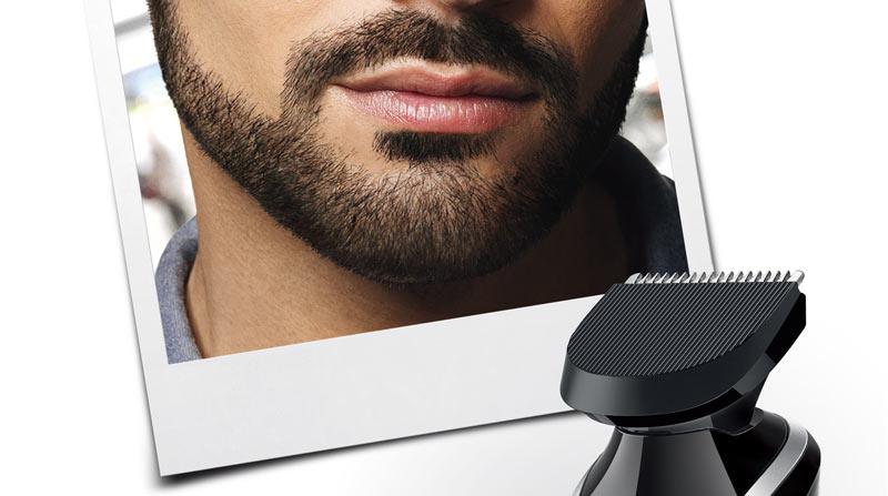 philips norelco qg3360 42 multigroom plus hair clips beauty. Black Bedroom Furniture Sets. Home Design Ideas