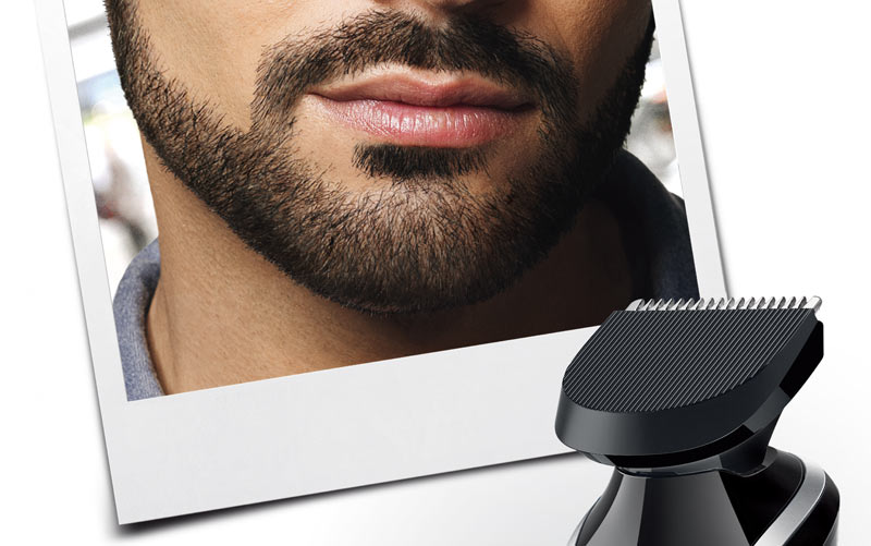 philips norelco qg3330 multigroom packaging may vary persona. Black Bedroom Furniture Sets. Home Design Ideas