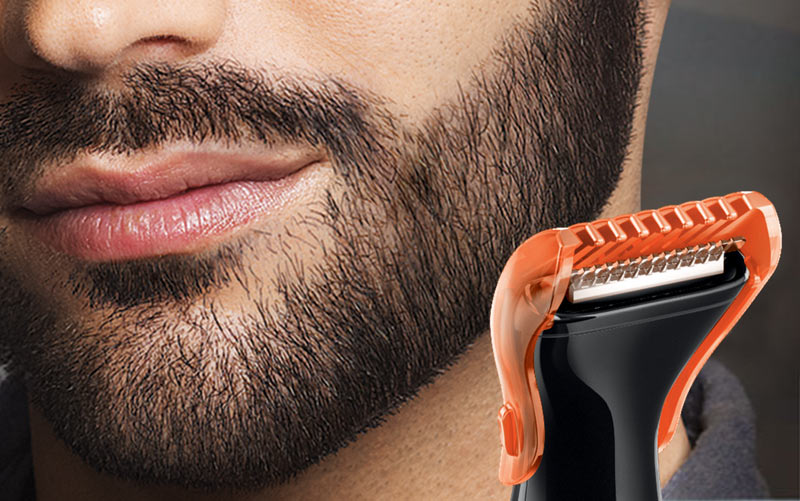 philips norelco nt9145 60 gostyler nose and ear hair trimmers. Black Bedroom Furniture Sets. Home Design Ideas