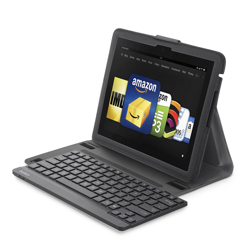 """Case for Kindle Fire HD 8.9"""" (will not fit HDX models): Kindle Store"""