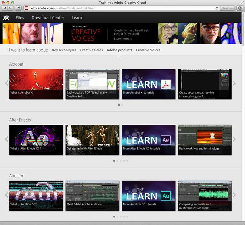 Amazon.com: Adobe Creative Cloud Upgrade From CS3, CS4, CS5, CS5.5 ...