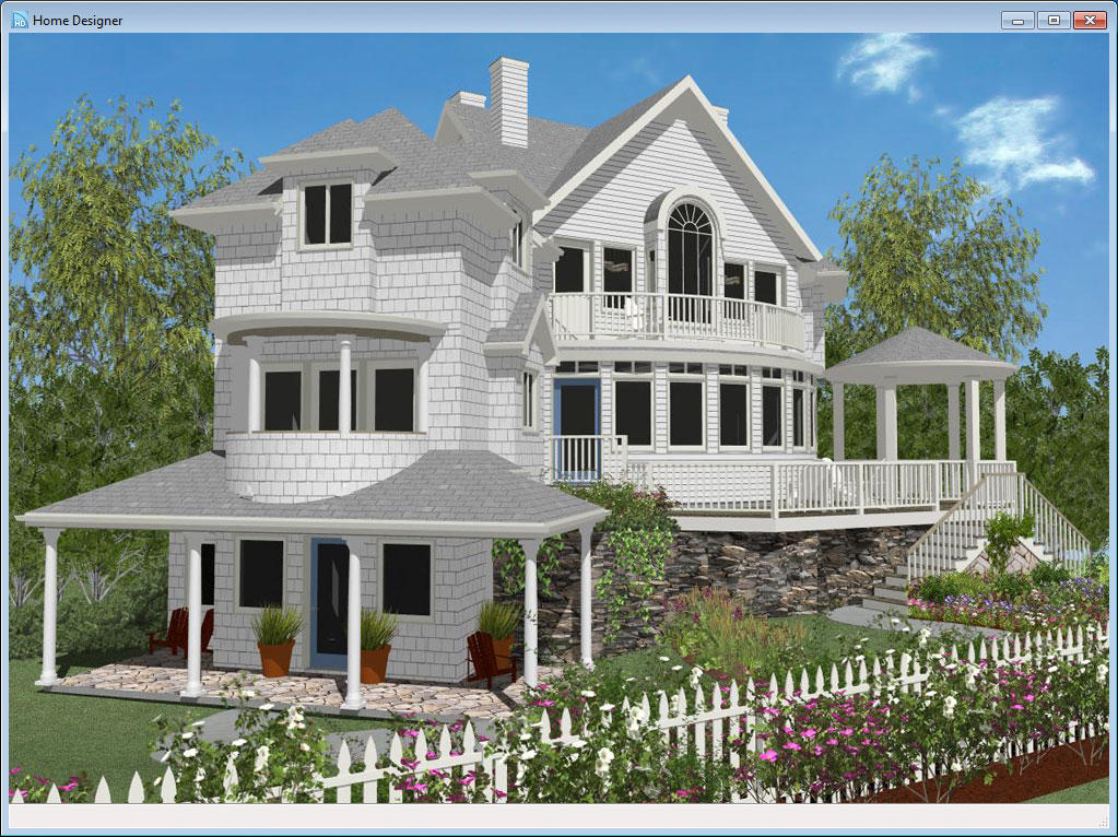 Download 3d home design software free  Softonic