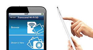 free wi-fi SD app