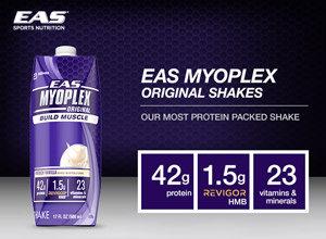 EAS Myoplex Original Ready-to-Drink Shakes