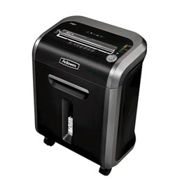 Fellowes 79Ci 100% Jam Proof Cross-Cut Shredder
