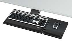 Office Suites Deluxe Underdesk Keyboard Drawer