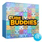 Cube Buddies