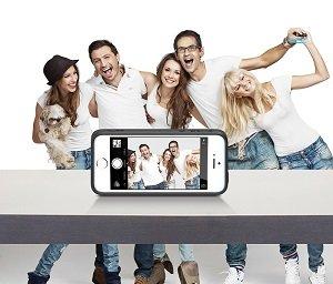 iLuv Selfy Case