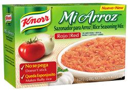 Knorr Mi Arroz Seasoning Mix