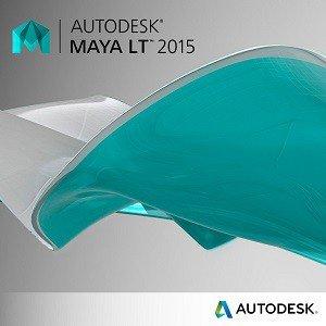 Autodesk Maya LT