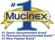 #1 Doctor Recommended Brand, #1Pharmacist Recommended Brand, #1 Most Popular Brand