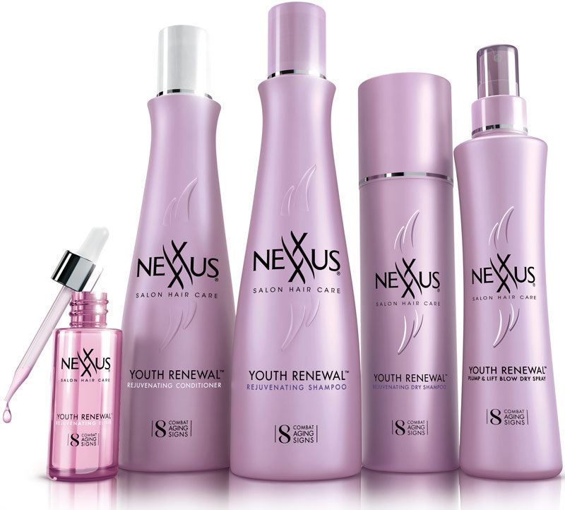 Nexxus Youth Renewal
