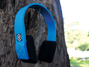 DJ Slims Wireless Headphones