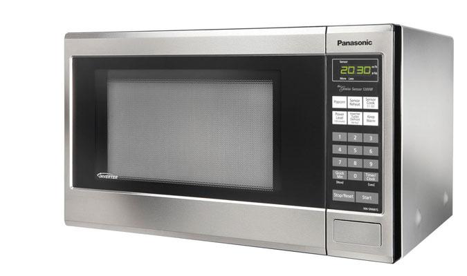 panasonic inverter microwave instruction manual rbtpuka rh rbtpuka webpin com Panasonic NN-SD797S Inverter Microwave Oven Panasonic NN-SD797S Inverter Microwave Oven
