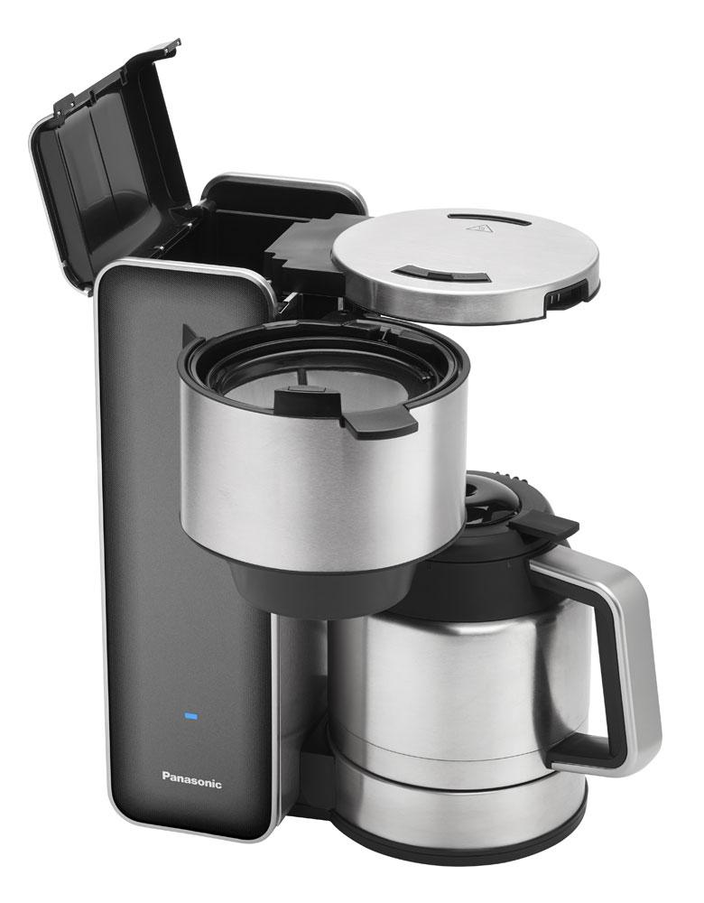 Coffee Maker Stainless Steel : Amazon.com: Panasonic