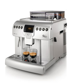 Philips Saeco Royal One Touch Cappuccino Automatic Espresso Machine