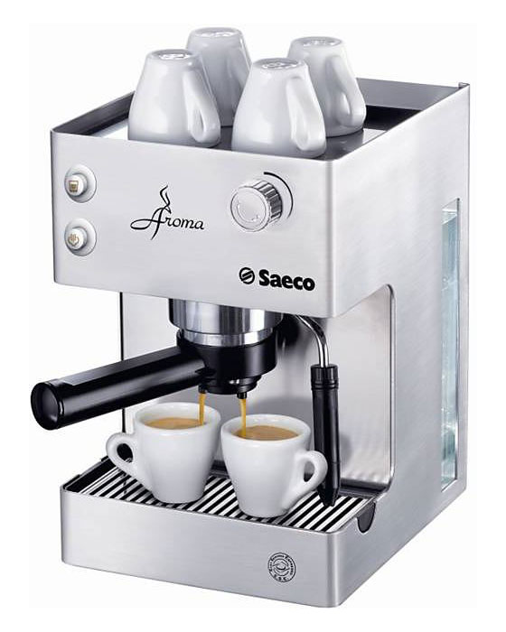 philips saeco ri9376 04 aroma espresso machine. Black Bedroom Furniture Sets. Home Design Ideas