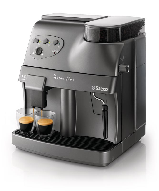 Amazon.com: Philips Saeco RI9737/21 Vienna Plus Automatic Espresso