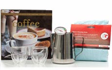 Saeco Barista Basic Kit