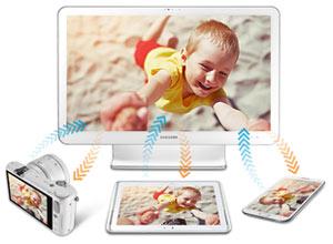 Samsung ATIV One 5 Style Product Shot