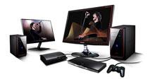 Samsung Series 3 Monitor