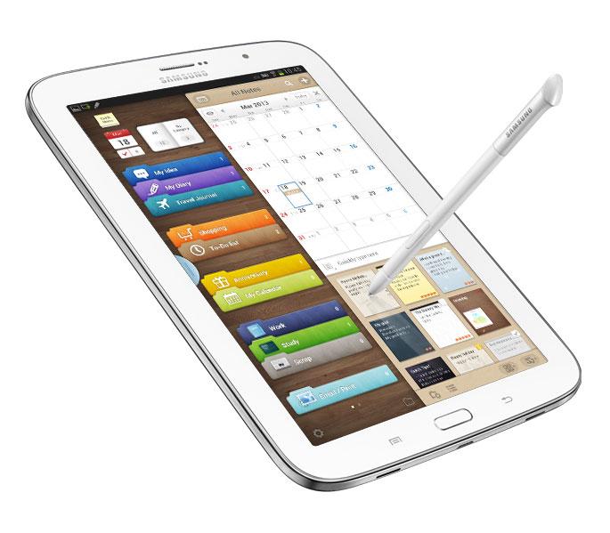 Amazon.com : Samsung Galaxy Note 8.0 (16GB, White) 2013 Model : Laptop
