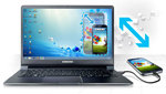 Samsung ATIV Book 9 (NP900X3E-K01US)Product Shot