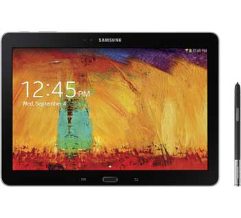 Samsung Galaxy Note 10.1 2014 Edition 32GB in Black
