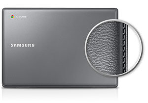 Samsung Chromebook 2 13-Inch (XE503C32-K01US) Product Shot