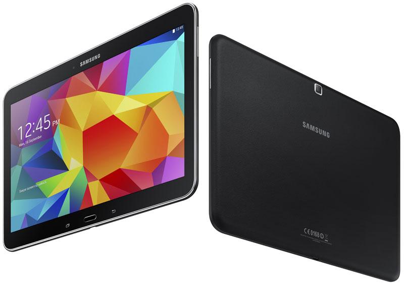 Amazon.com : Samsung Galaxy Tab 4 (10.1-Inch, Black) : Computers