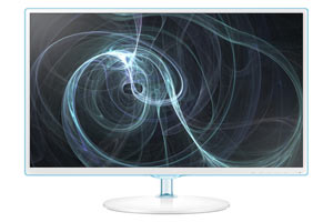 Samsung 24-Inch LED Monitor SD360HL Product Shot
