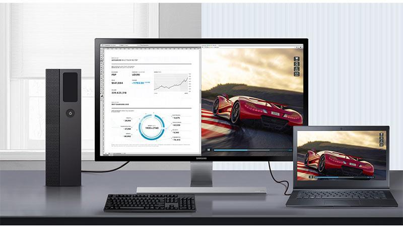 28 Inch samsung monitor